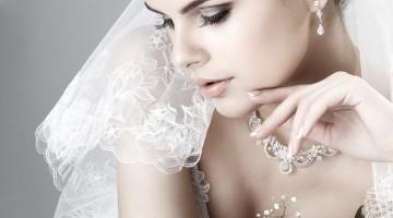 Brautmake-up und Brautfrisur Trier