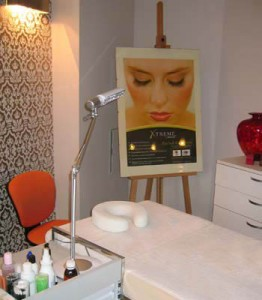 Kosmetikstudio Trier
