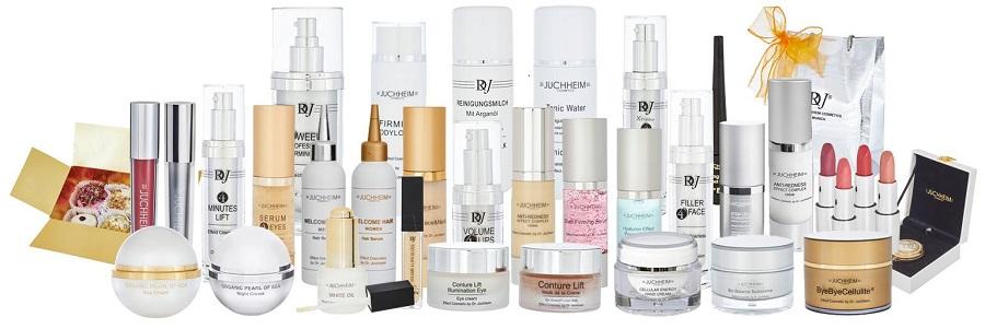 Dr. Juchheim Cosmetics